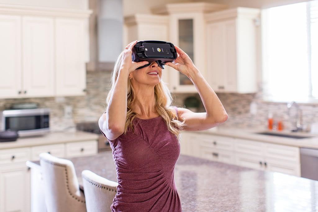tour virtual Matterport 3D
